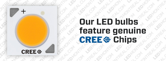 7W Dimmable COB LED Bulb (GU10 MR16 E27)