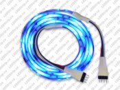 30 LED 1 meter Flexible RGB LED Strip (strip only)