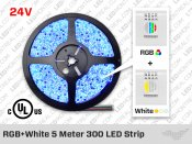300 LED Flexible RGB LED Strip (strip only)