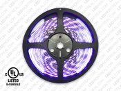 300 LED UV Black Light Strip (Strip Only)